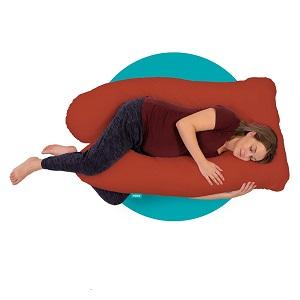 mjuka zwangerschapskussen slaapkussen lichaamskussen